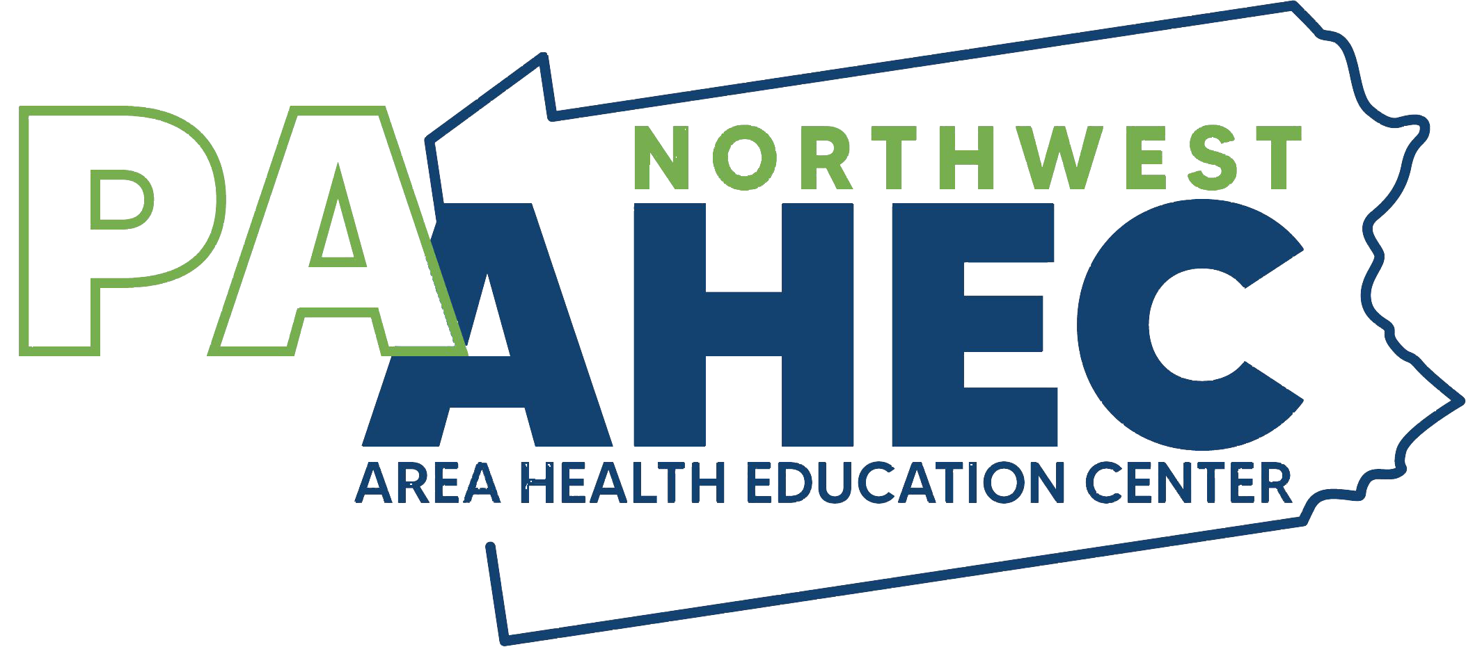 NW PAAHEC Logo PNG